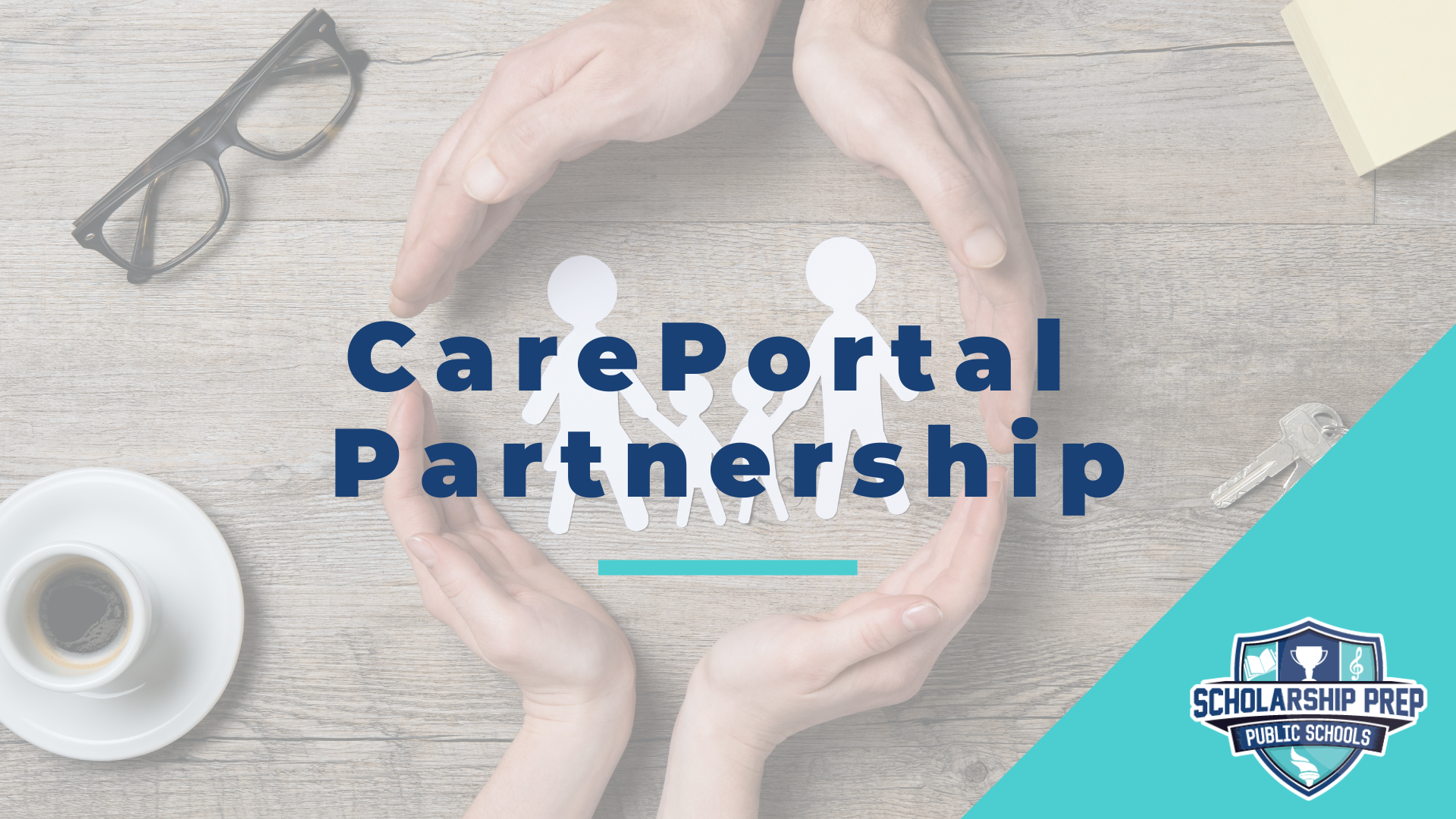 Scholarship Prep South Bay Joining CarePortal